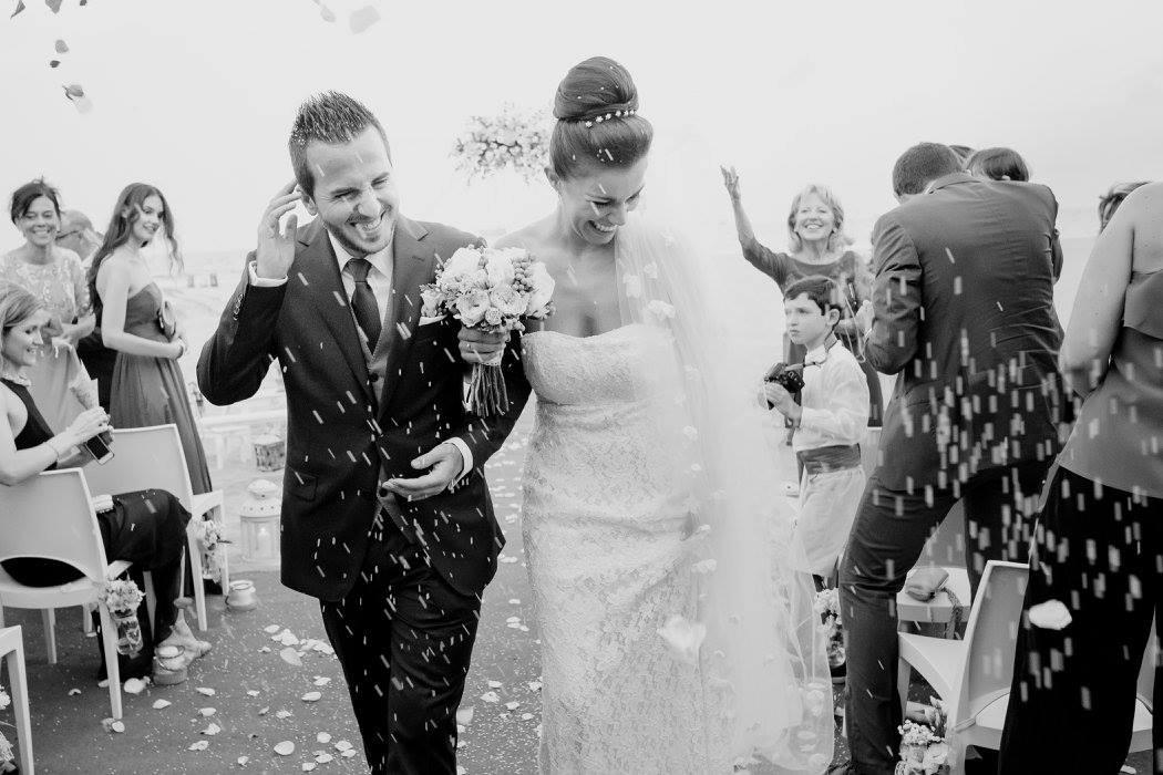 ¿Como es tu boda, civil o religiosa?